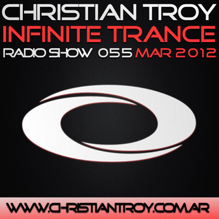 Christian Troy - Infinite Trance #055