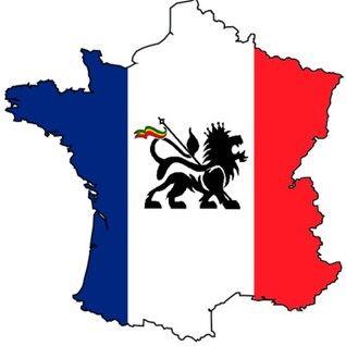 Pozytywnie nastrój! 02-03-15: Reggae z Francji