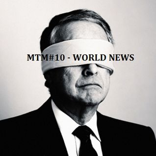 The Musical Time Machine #10 - WORLD NEWS