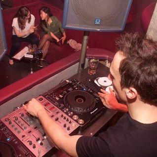 DJ MIXX - Apr.May Minimal THIS!!!