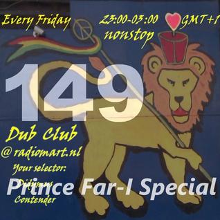 DSN DUBCLUB 149 Prince Far-I Special 2 @ www.radiomart.nl (2014.03.08)