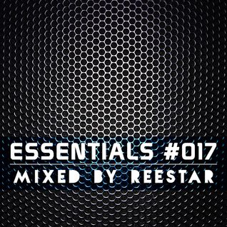 Reestar - Essentials #017