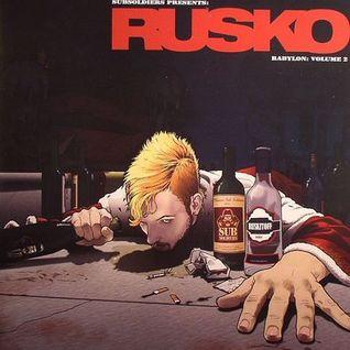 51:51 - Rusko Mix - MASS - Dubstep Mix