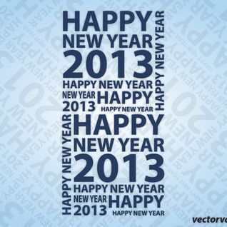 Set Mix Happy New Year 2013