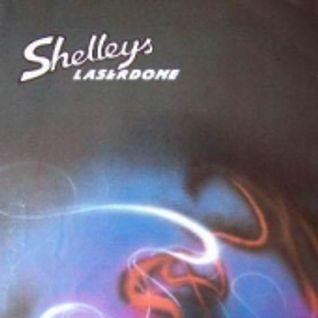 Dj Test Tube - Shelleys Anthems Tribute Mix Part 2
