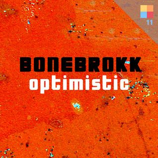 Soundscape.11 with Bonebrokk - Optimistic