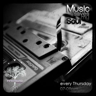 Music Saves My Soul SE03EP12 17.01.2013 @InnerSoundRadio