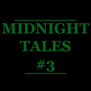 MIDNIGHT TALES #3 - teaser mix by NITROUS