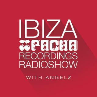 Pacha Recordings Radio Show with AngelZ - Week 215