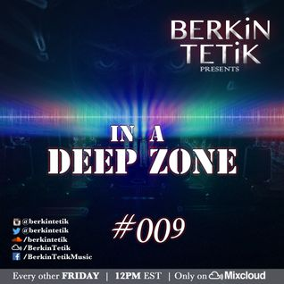 Berkin Tetik - In A Deep Zone #009