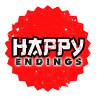 HAPPY ENDINGS :: NOV 18, 2011 :: PHO (LIVE)