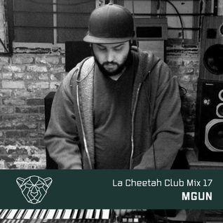 La Cheetah Club Mix 17: MGUN - House Steppin