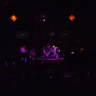 Modulaire 2:00 AM (feat.Acorde ON), @Cannibal ClubAlternativo, 18/Jul/2014.