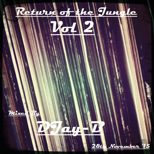 Return of the Jungle Vol 2