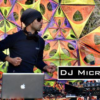 GoaProductions Studio Mix 001: DJ Microgram Psyprog