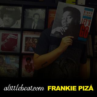 Frankie Pizá: A Little Beat Mix