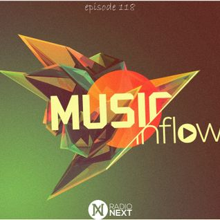 MUSIC INFLOW 118 @ Radio NEXT