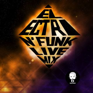 OPOLOPO El Ectro'n'Funk Live mix for Thirty Thirsty
