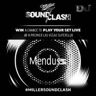Menduss - Poland - Miller SoundClash - Las Vegas 2015