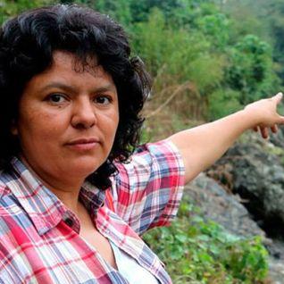 El Asesinato de Berta Cáceres; Cápsulas Insumisas; Estrenos Musicales.