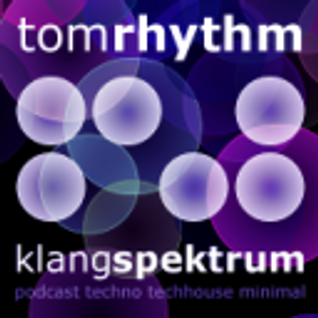 Klangspektrum TomRhythm 01-01-2015 Happy New Year