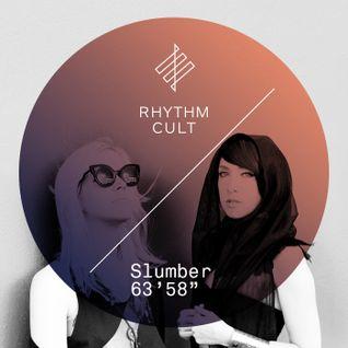 Artist Mix Series 001 Slumber