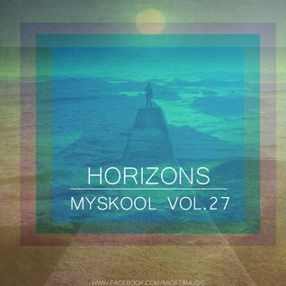 Myskool Vol. 27 Horizons