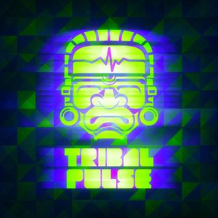 Tribal Pulse Podcast 004: Johnny Kaos