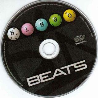 DJ Zinc - Bingo Beats Vol1