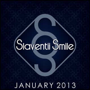 Slaventii Smile - January 2013