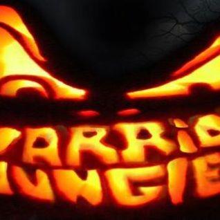 Live set @ Warrior Jungle Halloween 2011
