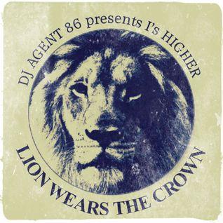 Lion Wears The Crown