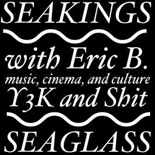 Seaking's Seaglass: Coolio Takes the Wheel