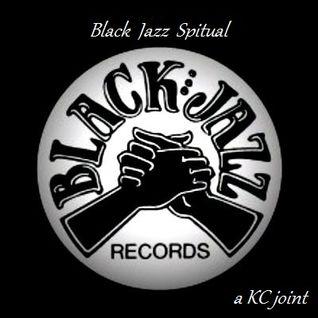 Black Jazz Spiritual