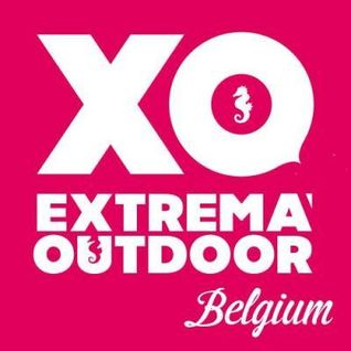 Extrema Outdoor 2013 - Davide Squillace - Circoloco at DC10 Stage (Belgium) - 18-May-2013