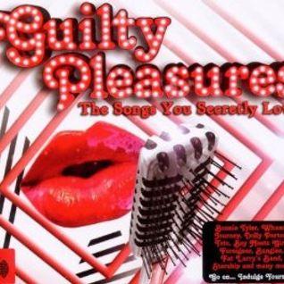 Pinkys Brighton Rock - Show 36 ** GUILTY PLEASURES SHOW **