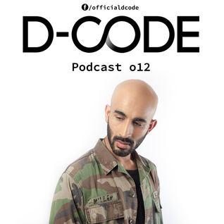 D-Code • Podcast • 012