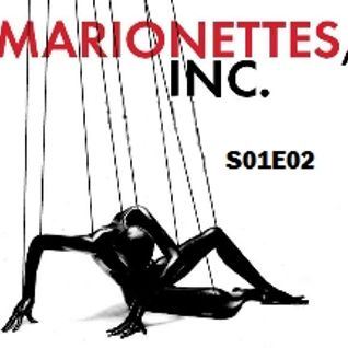 Marionettes Inc. - S01E02 - The one after the elections (26-01-2015)