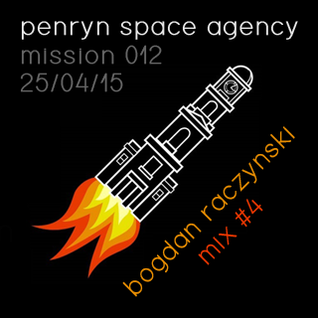 PSA Mission 012 - Bogdan Raczynski Mix #4