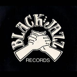 KMAH RADIO - Black Jazz Records Feature (23/04)