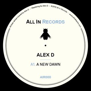 [AIR000] Alex D - A New Dawn