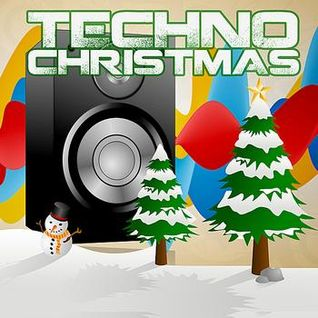Christmas day mixlr set