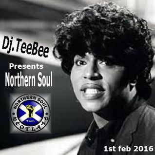 Northern Soul 1st Feb 2016