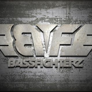 Bassfighterz - Podcast August 2013