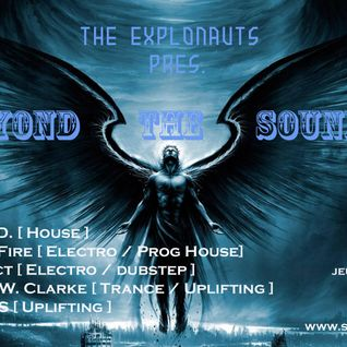 Beyond The Sound #2 by Rogue Fire