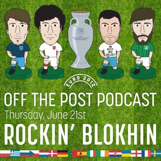 June 21st - Rockin' Blokhin