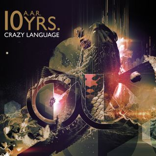 Axiom - 10 Years Crazy Language at Kantine am Berghain 2016-07-02