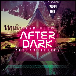 Afterdark Podcast Series 86