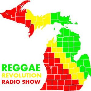 Reggae Revolution 8-7-12