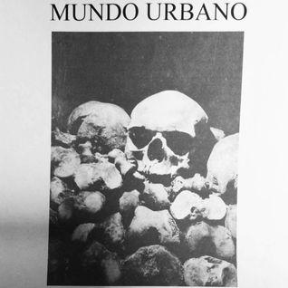 Mundo Urbano #2 (24/12/2015)